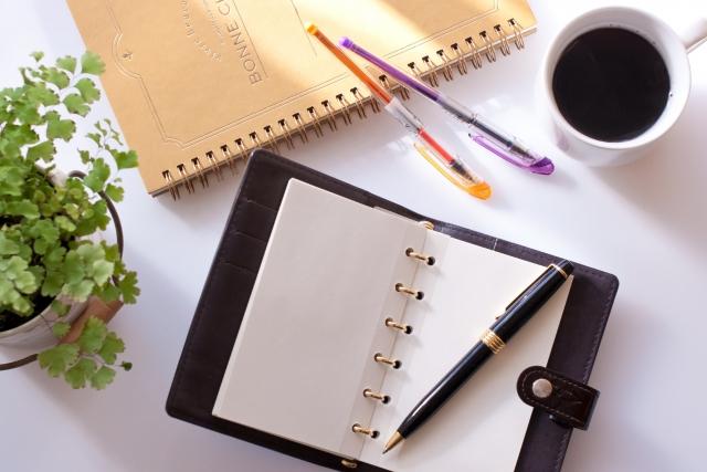 エンディングノートと片付けの「微妙」な関係
