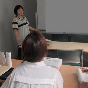 「実家の片づけ」「親の家」セミナー勉強会開催しました
