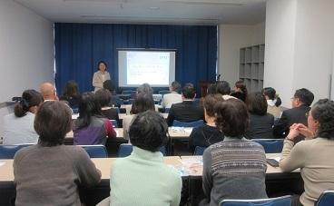 実家の片づけポイント講座(広島・岡山)を開講しました