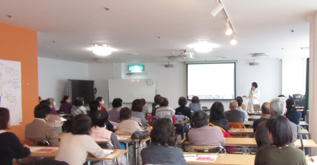 親の家の片付け~困っていませんか?実家の問題~千葉県松戸市生涯学習推進課様1回目終了しました。