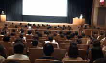 実家片づけアドバイザー堀内真弓が宮崎と鹿児島で講演しました