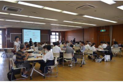 京都市「終活×空き家」中京マチビトCafe「学びと共鳴編」開催レポート掲載されました