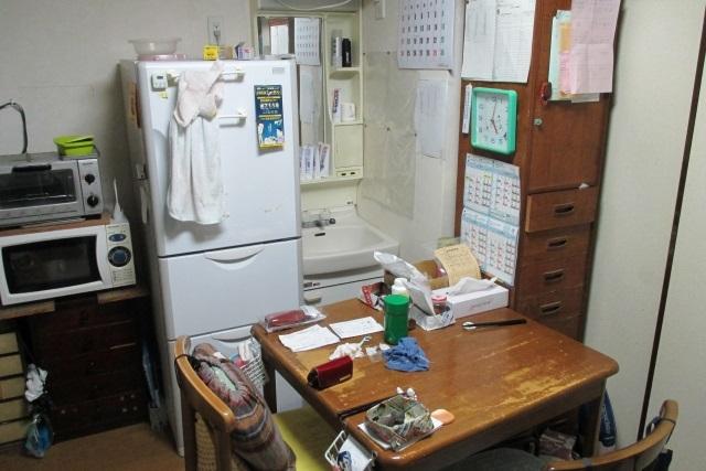 1ヶ月片づけ(5)対流が見える!冷蔵庫の1段整理@「家時間充実」プロジェクト