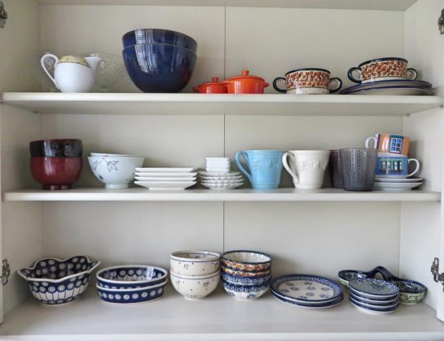 謎!料理する回数が減っているのに物が増え続ける「実家のキッチン」