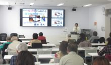 講座・片づけから始める安全な部屋づくり ~東京狛江・防災講演会~