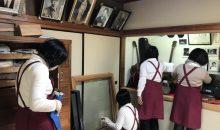 ワンピース1枚・美容院感覚で片づける簡単な「実家の片付けサービス」