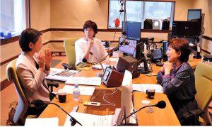 武内 陶子 ラジオ